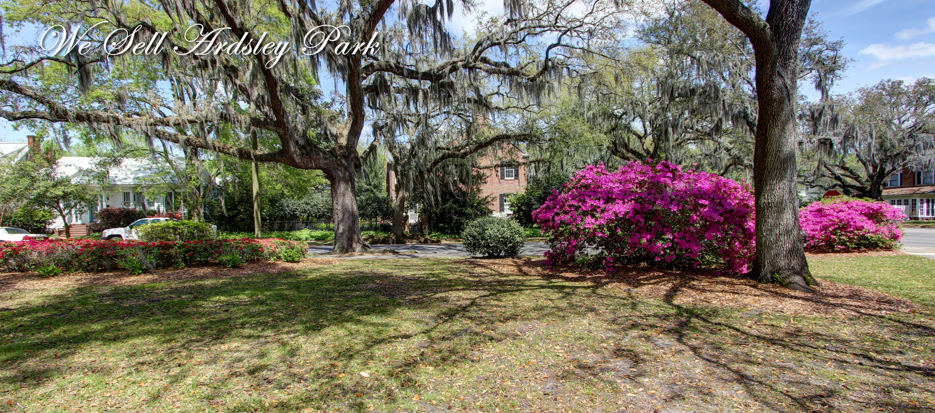 Houses for Sale in Ardsley Park, Savannah, GA