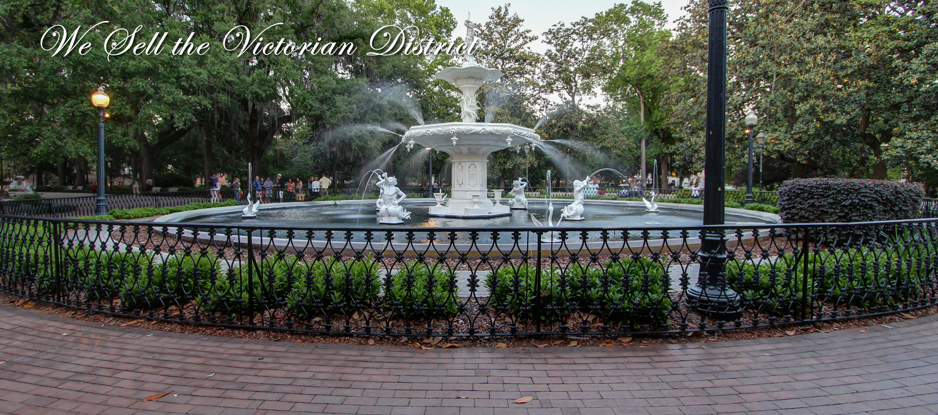 Savannah, GA Victorian District Homes for Sale